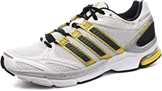 adidas Supernova Sequence 4M Trainers - White/Gold
