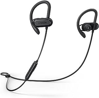 Soundcore Spirit X(Bluetoothイヤホン)【SweatGuardテクノロジー / 12時間連続再生 / Bluetooth 5.0対応】