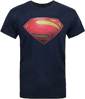 man of steel superman shirt