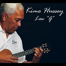 kimo hussey