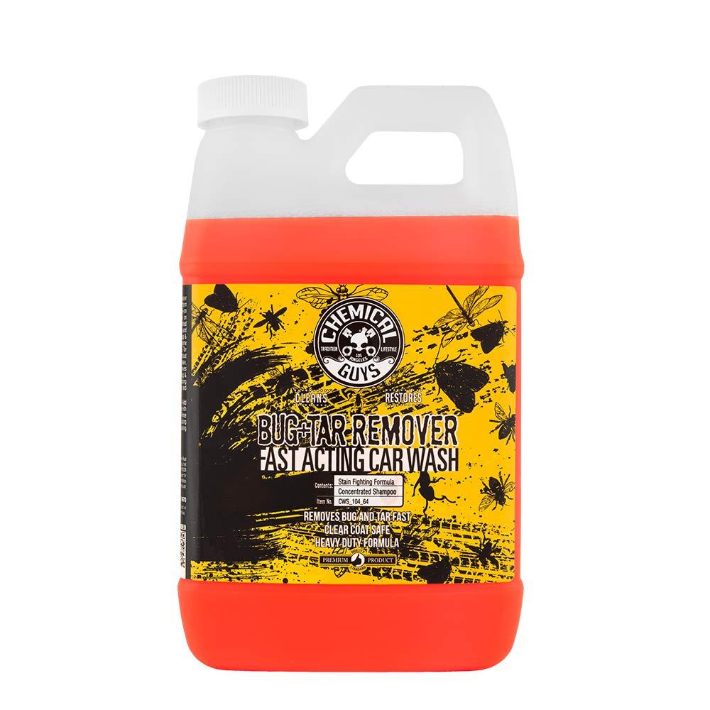 Chemical Guys CWS_104_64 Heavy Shampoo