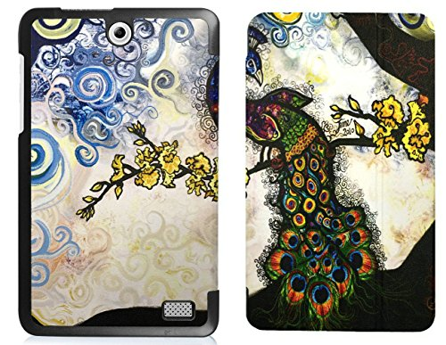 Funda para Acer Iconia One 8 B1-850 Funda Carcasa Tablet case 8' KQ