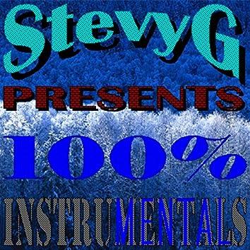 100% Instrumentals
