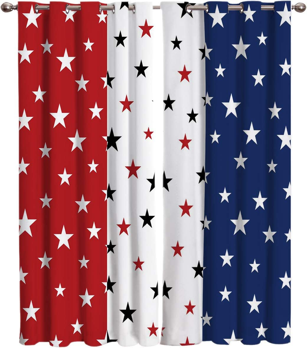 Ranking TOP20 FortuneHouse8 Now on sale Blackout Curtains Thermal Independence Insulated D