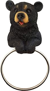Best black bear rustic decor Reviews