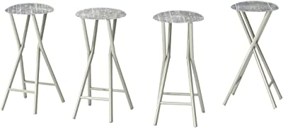 Amazon.com: Great Deal Furniture Jacqueline - Silla ...