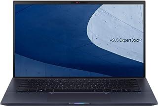 ASUS ノートPC ExpertBook B9 B9450FA ( B9450FA-BM0295R ) i7-10510U / Win 10 Pro / 16GB / SSD 1TB 大容量バッテリーモデル