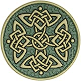 Maxpedition Celtic Cross Patch, Glow