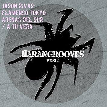 Arenas del Sur / A Tu Vera (Club Remix)