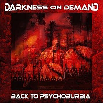 Back to Psychoburbia