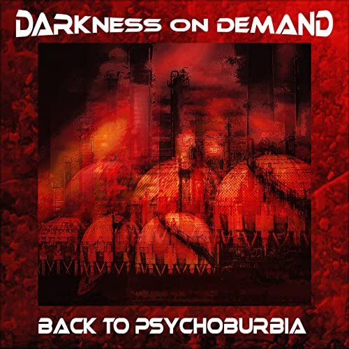 Darkness on Demand