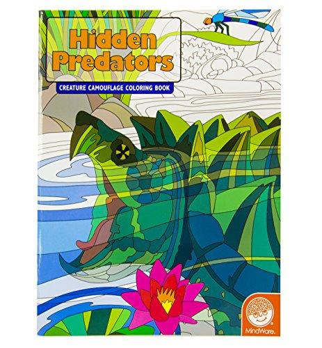 mindware coloring books - 8