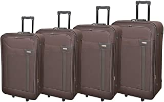 NEW TRAVEL Luggage set 4 pieces size 32/28/24/20 inch LGJ13512/4P