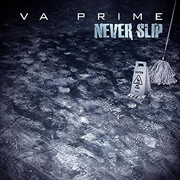 Never Slip