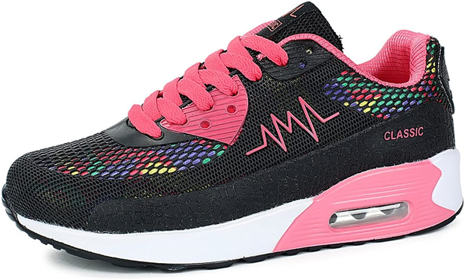 XDX Taste Of Life Classic Breathable Air Cushion Running shoes Women's Light Mesh Sneakers