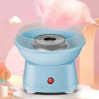 60 13cm Mini Home Diy 220v 26 Suitable For Birthday And Holiday Party Snacks unknow Candy Floss Machine Cotton Candy Machine For Kids, Candy Floss Machine White Cotton Candy Machine For Kids