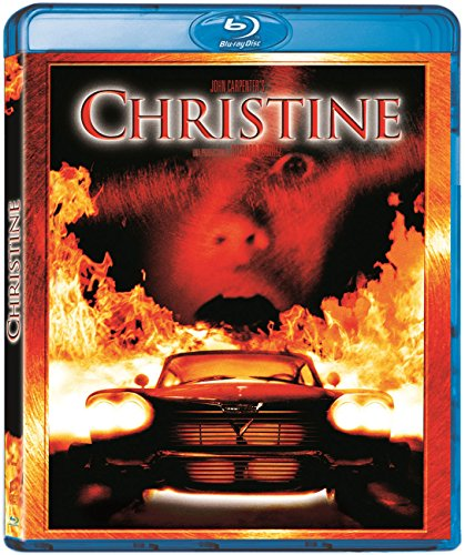 Christine - Bd [Blu-ray]