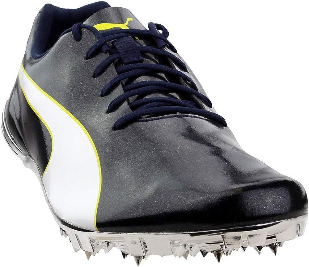 PUMA Mens Evospeed Electric 7 Running Casual Shoe