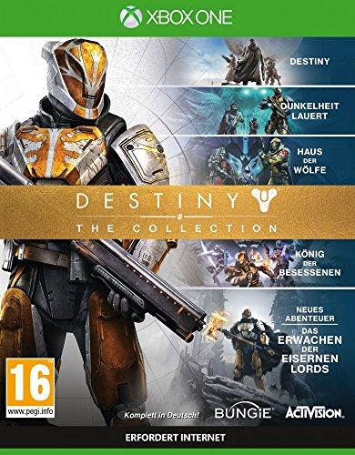 Destiny - The Collection [AT-PEGI] [Importación alemana]