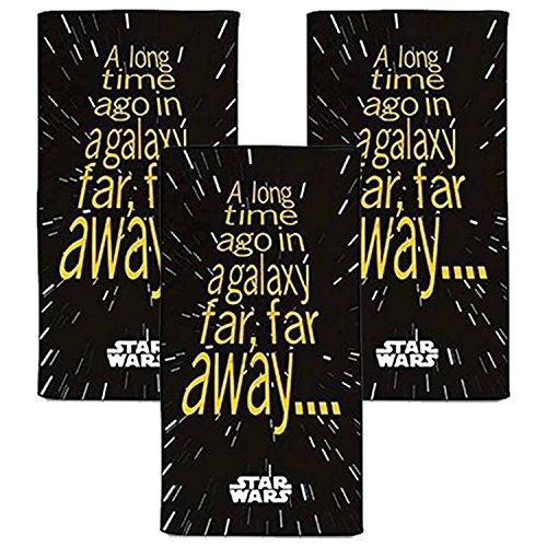 Star Wars toalla playa grande adultos/niños gimnasio