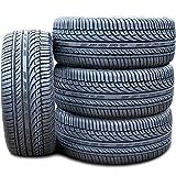 Set of 4 (FOUR) Fullway HP108 All Season Performance Radial Tires-205/50R16 87V