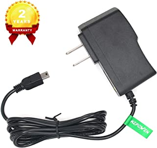 AC Adapter Charger Leapfrog LeapPad 3, LeapPad Platinum Kids Learning Tablet Leap-Frog Leap-Pad-3 Power Supply Cord