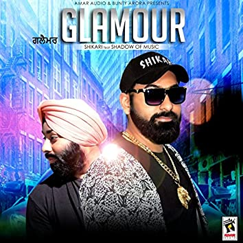 Glamour (feat. Shadow of Music)