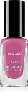 Inglot O2M Breathable Nail Enamel, 427, 11 ml