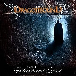 Faldaruns Spiel (Dragonbound 13) Titelbild