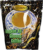 Gold Choice Instant Tongkat Ali Ginseng Coffee