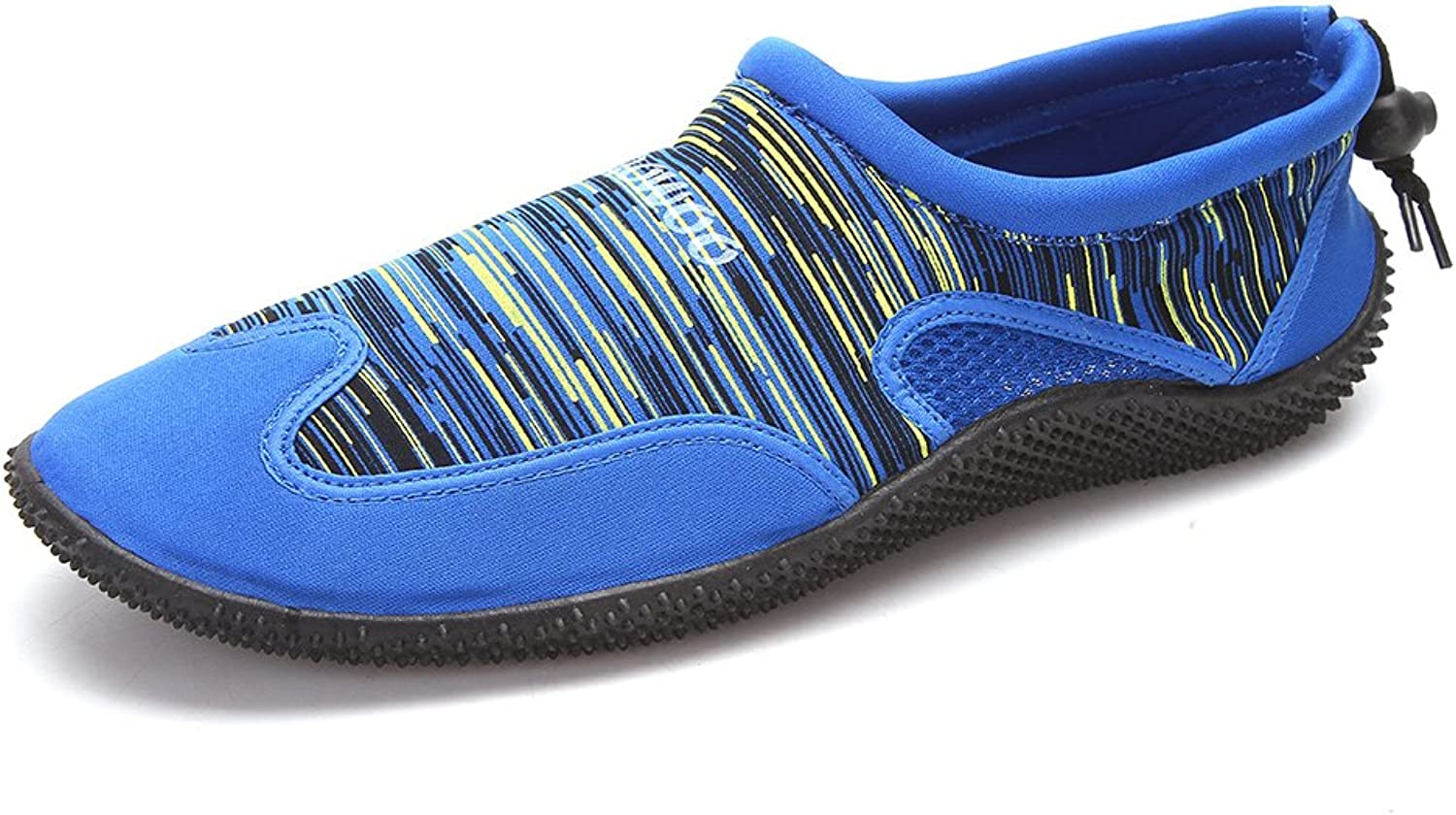 ROWOO Water shoes for Men QuickDry Women Barefoot Aqua shoes for Swimming Surfing Pool shoes
