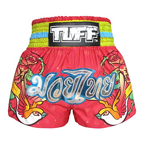 Tuff Muay Thai Shorts
