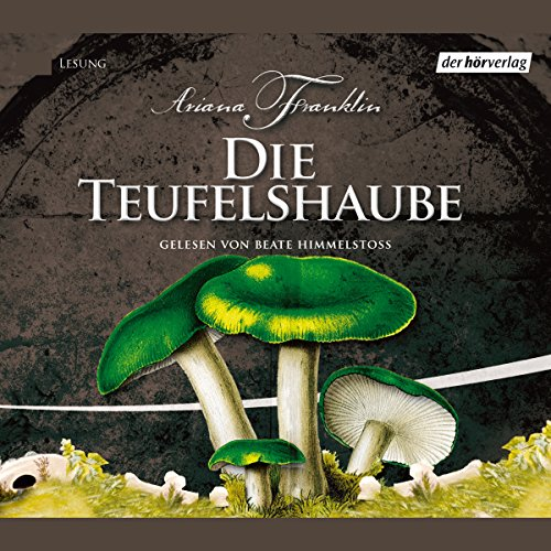 Die Teufelshaube audiobook cover art