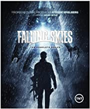 Falling Skies: CSR (DVD)