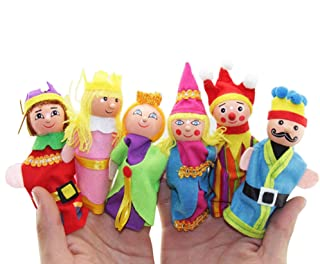 Best finger hand puppet Reviews