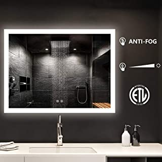 Best led mirror with tv Reviews