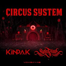 Circus System (feat. Son Fino)