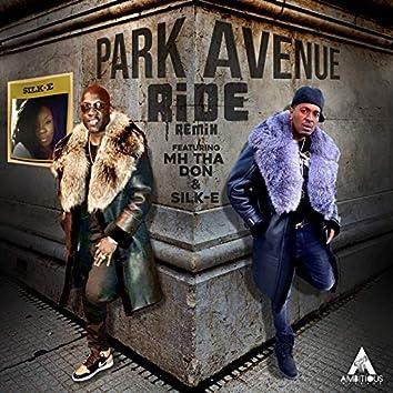 Ride (Remix)