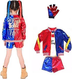 Amazon.es: disfraz harley quinn - Disfraces / Disfraces y ...