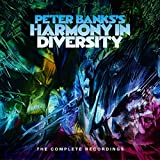 Peter Banks's Harmony In Diversity: The Complete Recordings