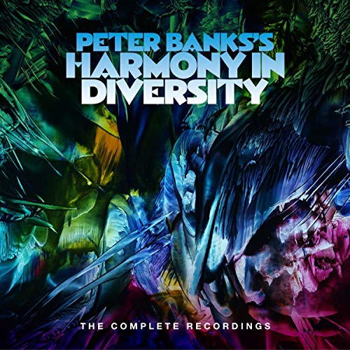 Peter Banks - Harmony In Diversity
