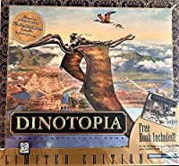 Dinotopia: Living the Adventure (輸入版)