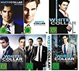 White Collar Staffel 1-6