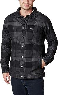 Men's Flare Gun Shirt Jacket