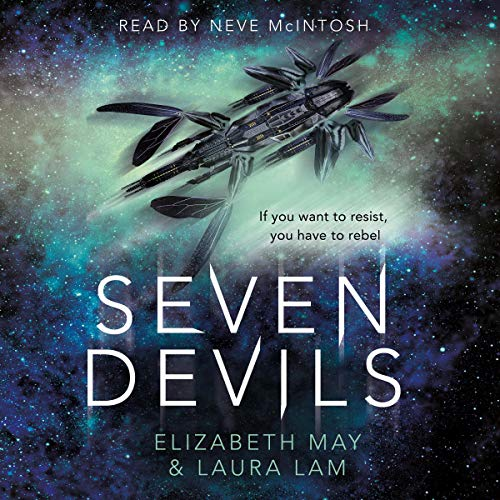 Seven Devils cover art