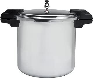 mirro pressure cooker 22 qt