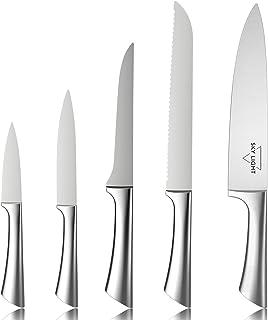 Amazon.es: set cuchillos