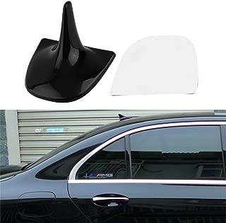 Eaglerich Brand New Mercedes Benz GPS Style Shark Fin Dummy Antenna Decorative