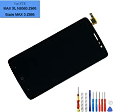 Best zte max n9520 screen replacement Reviews