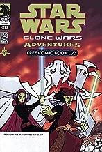Star Wars: Clone Wars Adventures (2004 series) #1 FCBD